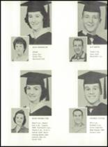 1960 Anahuac High School Yearbook Page 30 & 31
