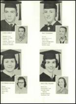 1960 Anahuac High School Yearbook Page 32 & 33
