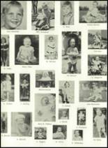1960 Anahuac High School Yearbook Page 34 & 35