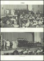 1960 Anahuac High School Yearbook Page 36 & 37