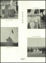 1960 Anahuac High School Yearbook Page 40 & 41