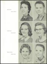 1960 Anahuac High School Yearbook Page 44 & 45