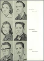 1960 Anahuac High School Yearbook Page 46 & 47