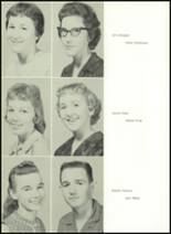 1960 Anahuac High School Yearbook Page 48 & 49