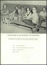 1960 Anahuac High School Yearbook Page 52 & 53