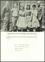 1960 Anahuac High School Yearbook Page 60 & 61
