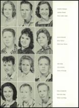 1960 Anahuac High School Yearbook Page 62 & 63