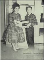 1960 Anahuac High School Yearbook Page 74 & 75