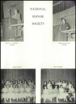 1960 Anahuac High School Yearbook Page 82 & 83
