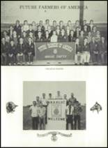 1960 Anahuac High School Yearbook Page 86 & 87
