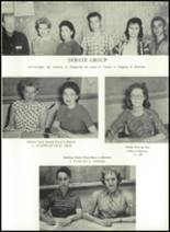 1960 Anahuac High School Yearbook Page 90 & 91
