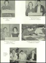 1960 Anahuac High School Yearbook Page 92 & 93