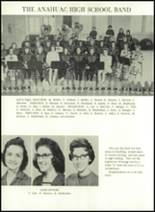 1960 Anahuac High School Yearbook Page 94 & 95