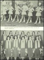 1960 Anahuac High School Yearbook Page 96 & 97