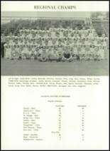 1960 Anahuac High School Yearbook Page 100 & 101