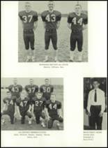 1960 Anahuac High School Yearbook Page 102 & 103