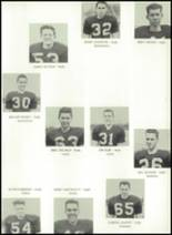 1960 Anahuac High School Yearbook Page 104 & 105