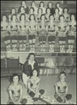 1960 Anahuac High School Yearbook Page 114 & 115