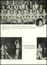 1960 Anahuac High School Yearbook Page 118 & 119