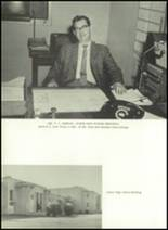 1960 Anahuac High School Yearbook Page 132 & 133