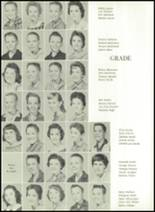 1960 Anahuac High School Yearbook Page 134 & 135