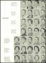 1960 Anahuac High School Yearbook Page 136 & 137