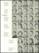 1960 Anahuac High School Yearbook Page 138 & 139