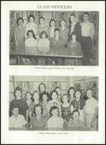 1960 Anahuac High School Yearbook Page 140 & 141