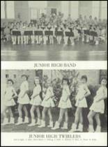 1960 Anahuac High School Yearbook Page 144 & 145