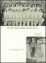 1960 Anahuac High School Yearbook Page 146 & 147