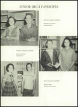 1960 Anahuac High School Yearbook Page 148 & 149