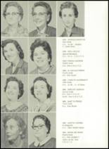 1960 Anahuac High School Yearbook Page 152 & 153