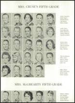1960 Anahuac High School Yearbook Page 154 & 155