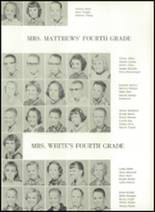 1960 Anahuac High School Yearbook Page 156 & 157