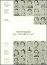 1960 Anahuac High School Yearbook Page 160 & 161