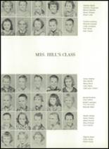 1960 Anahuac High School Yearbook Page 162 & 163