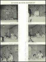1960 Anahuac High School Yearbook Page 172 & 173