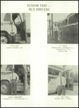 1960 Anahuac High School Yearbook Page 174 & 175