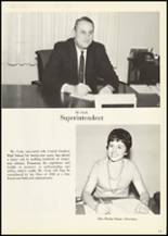 1968 Central Cambria High School Yearbook Page 14 & 15
