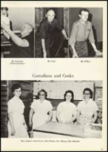 1968 Central Cambria High School Yearbook Page 22 & 23