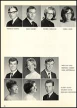 1968 Central Cambria High School Yearbook Page 30 & 31