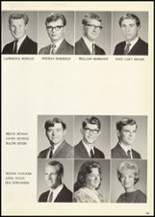 1968 Central Cambria High School Yearbook Page 38 & 39