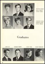 1968 Central Cambria High School Yearbook Page 44 & 45