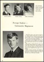 1968 Central Cambria High School Yearbook Page 46 & 47
