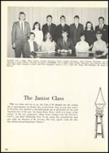 1968 Central Cambria High School Yearbook Page 58 & 59