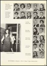 1968 Central Cambria High School Yearbook Page 60 & 61