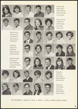 1968 Central Cambria High School Yearbook Page 62 & 63