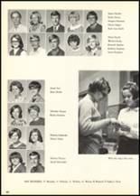 1968 Central Cambria High School Yearbook Page 64 & 65