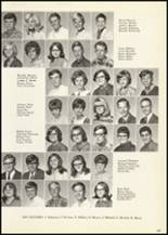 1968 Central Cambria High School Yearbook Page 70 & 71