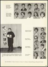 1968 Central Cambria High School Yearbook Page 72 & 73